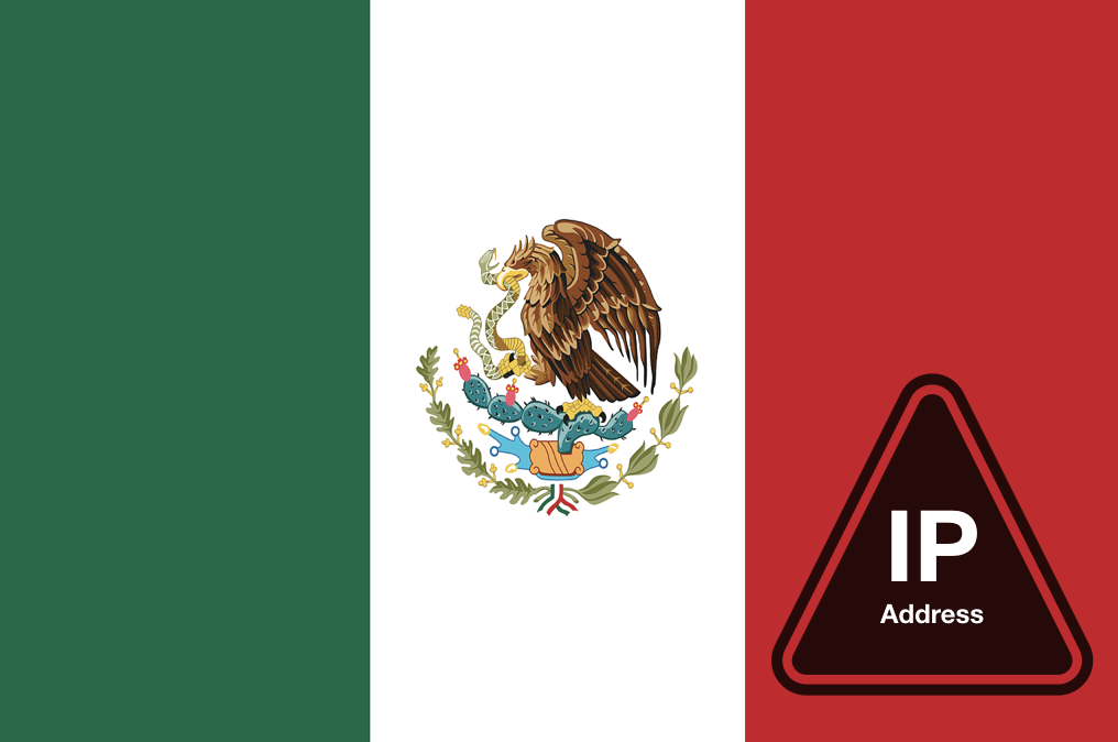 Get Mexican IP address - 5 Ways to Change Your IP to Mexico