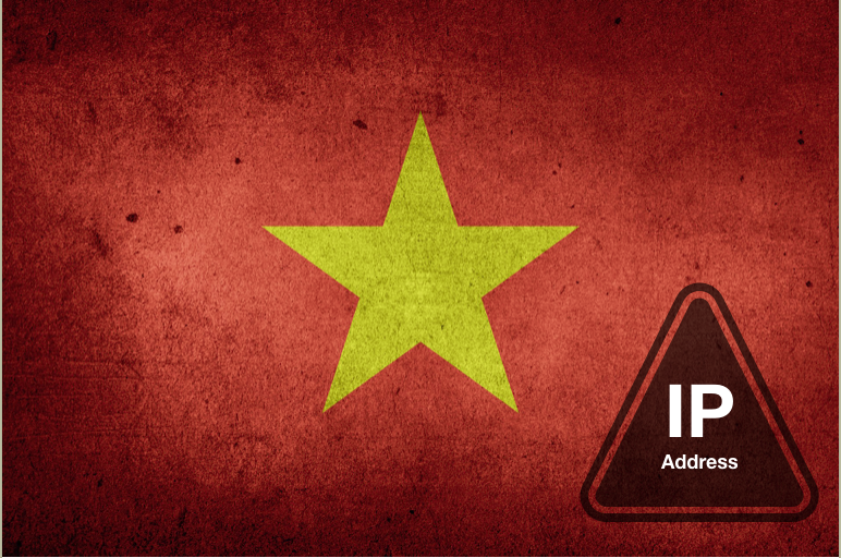 Get Vietnamese IP address - 5 Ways to Secure Your IP