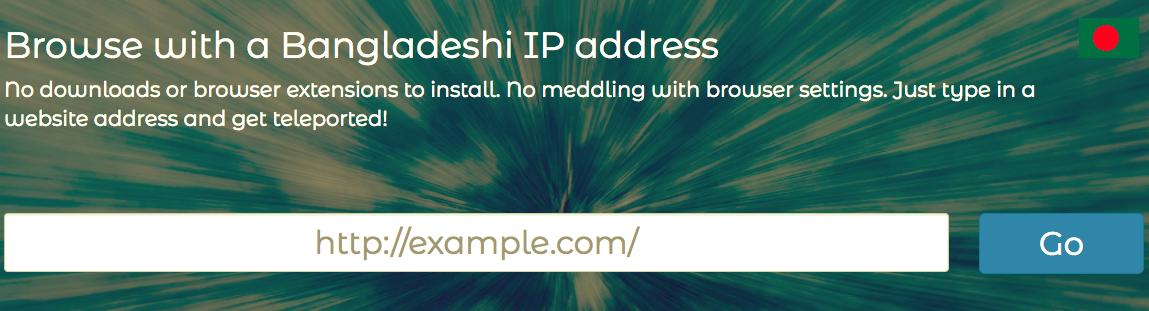 Get Bangladeshi IP address - 5 Ways to Secure Your IP