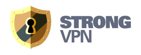 StrongVPNlogo