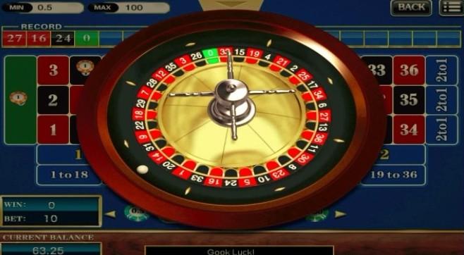 Vpn For Online Casino